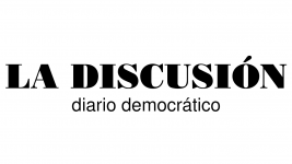 La Discusión: Diario democrático.
