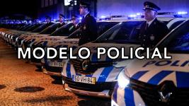 modelo policial