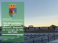 Propuestas Villa del Prado (Madrid)