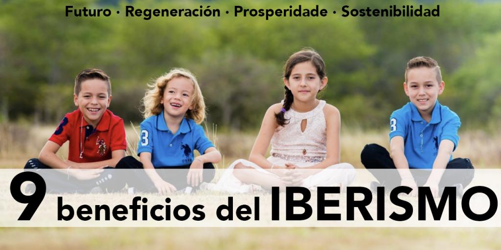 los-9-beneficios-del-iberismo
