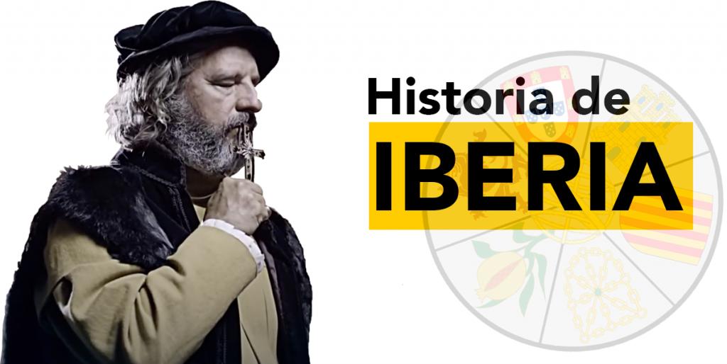 historia-iberia