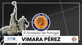 La Buena Tarde Vimara Pérez