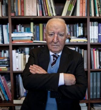Fallece el iberista Eduardo Lourenço