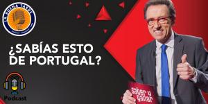 ¿Sabías esto de Portugal?