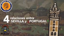 Sevilla y ¿Portugal?