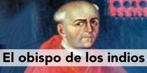 Fray Juan Ramírez de Arellano, el obispo de los indios