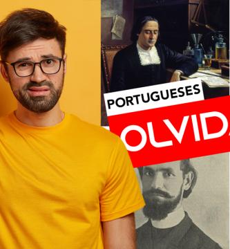 portugueses olvidados